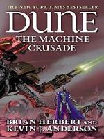 Herbert  Frank  -  The Machine Crusade