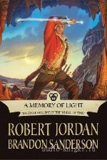 Jordan  Robert  -  A Memory of Light