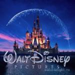 Walt Disney Pictures  - Любимые сказки Disney