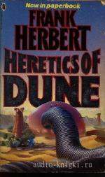 Herbert  Frank  -  Heretics Of Dune