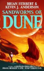 Herbert  Frank  -  Sandworms Of Dune