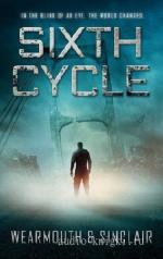 Wearmouth  Darren  -  Sixth Cycle