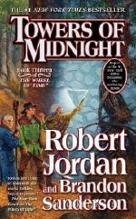 Jordan  Robert  -  Towers of Midnight