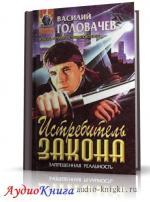 Головачёв Васюра - Истребитель закона