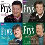 Fry's English Delight: Series 1-4 / ��������� ���������� ����������: ����� 1-4