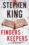 King  Stephen  -  Finders Keepers A Novel