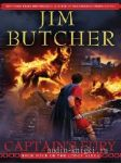 Butcher  Jim  -  Cursor's Fury. Book 3 of the Codex Alera