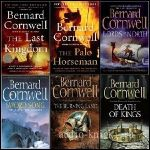 Cornwell  Bernard  -  The Saxon Stories
