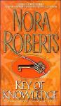 Roberts  Nora   -  Key of Knowledge