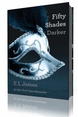 �. �. ������ / E. L. James - ����� 2. �� ��������� �������� ������ / Fifty Shades Darker Book 2