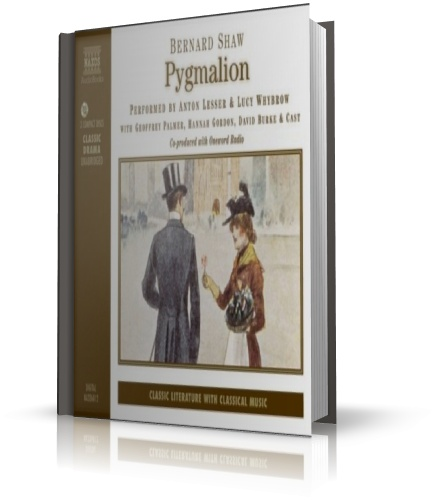 an analysis of pygmalion by shaw Transcript of pygmalion by shaw pygmalion analysis 1 pygmalion 11themes and motifs 2 the setting 3 literary genre 4 the main characters 5 language and style.