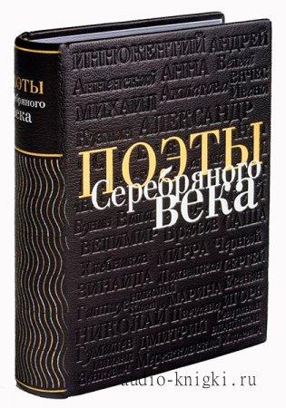 Сборник стихов - Поэты Серебряного века