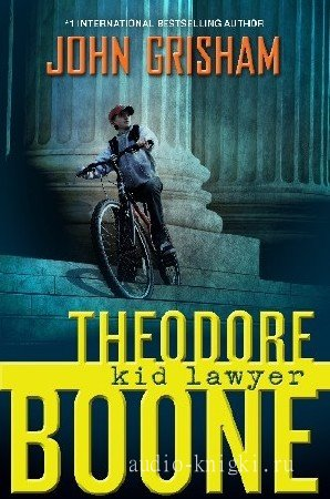 Grisham  John  -  Kid Lawyer