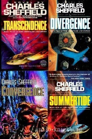 Sheffield  Charles  -  Heritage Universe