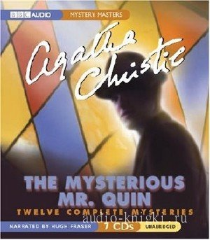 Christie  Agatha  -  The Mysterious Mr. Quin & Other Short Stories