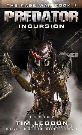 Lebbon  Tim  -  Predator Incursion