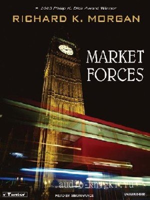 Morgan  Richard  -  Market Forces